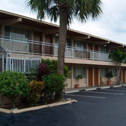 hotel Parkview Motor Lodge