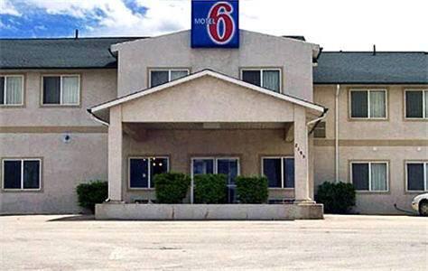 hotel Motel 6 Nephi