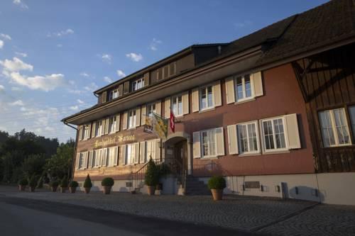 hotel Landgasthof Wartegg