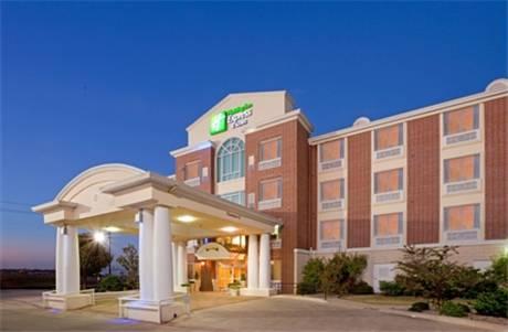 hotel Holiday Inn Express Lake Worth NW Loop 820