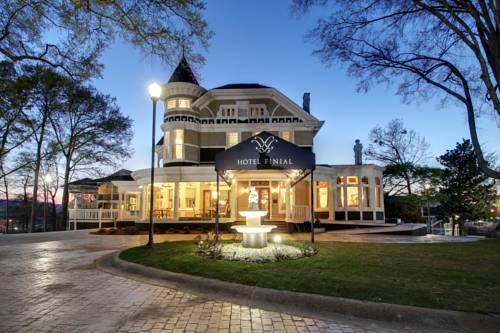 hotel Hotel Finial