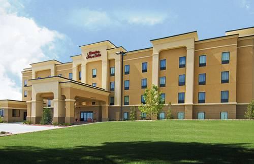 hotel Hampton Inn & Suites Decatur