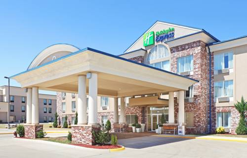 hotel Holiday Inn Express Hotels & Suites Mountain Home