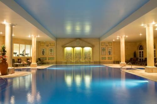 hotel Sketchley Grange Hotel
