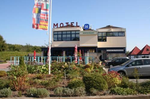 hotel Motel De Goede Reede