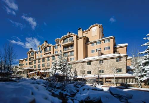 hotel Beaver Creek Lodge