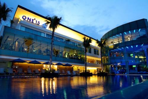hotel ONE°15 Marina Club Singapore