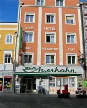 hotel Stadthotel Restaurant Auerhahn