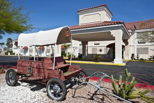 hotel Motel 6 Apache Junction
