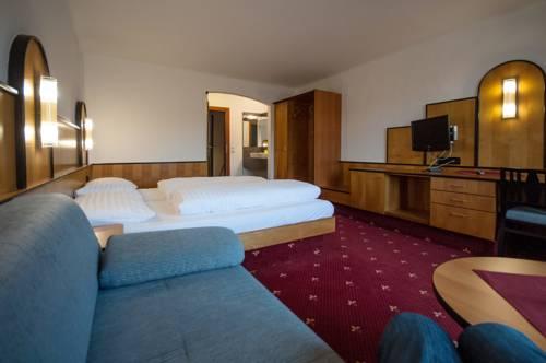 hotel Hotel Gasthof Sonne