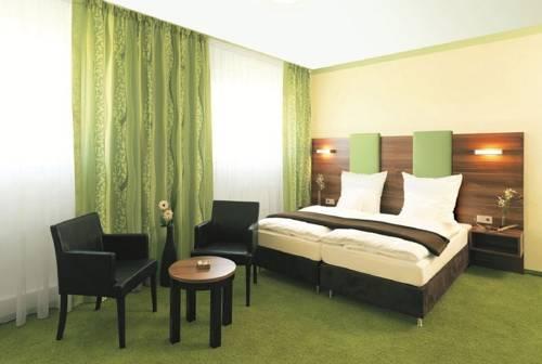 hotel Hotel und Cafe Paso