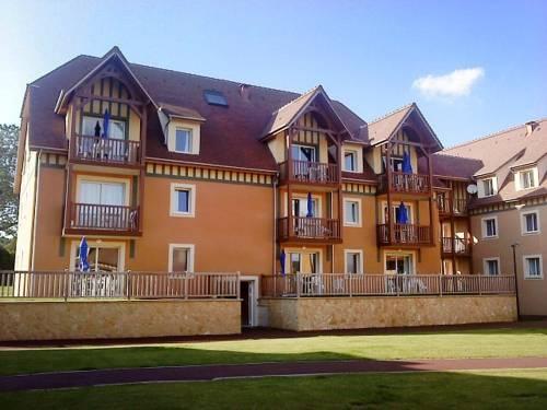 hotel La Ferme De Deauville