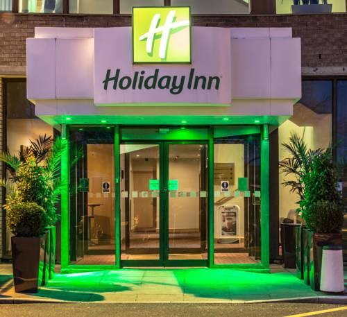 hotel Holiday Inn Preston