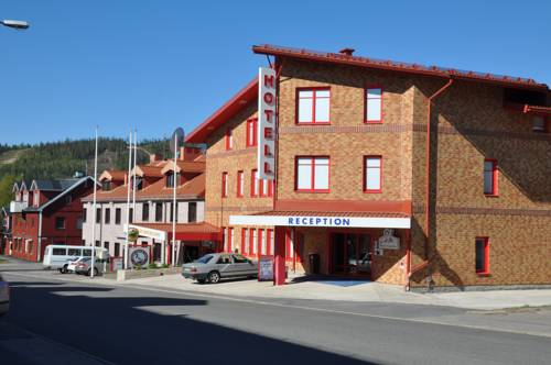 hotel Hotell Edström