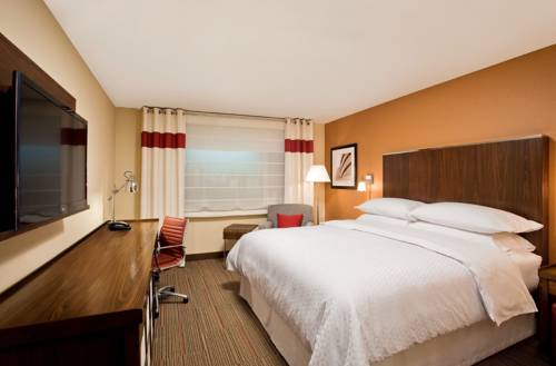 hotel Four Points by Sheraton Cleveland Airport
