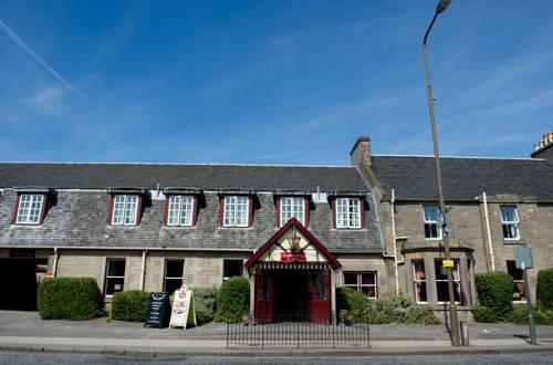 hotel Innkeeper's Lodge Edinburgh, Corstorphine
