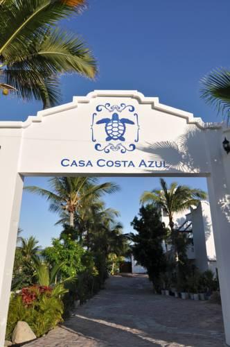 hotel Casa Costa Azul