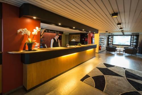 hotel Q Hotel Växjö