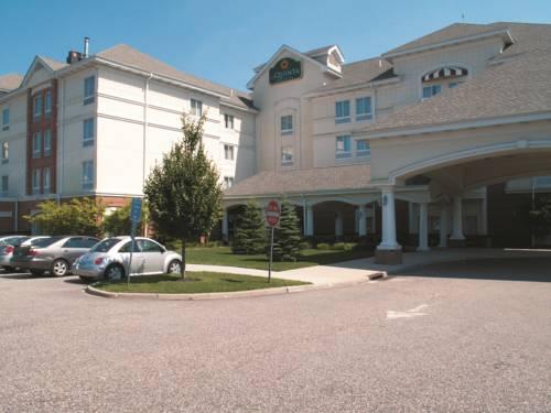 hotel La Quinta Inn & Suites Islip MacArthur Airport