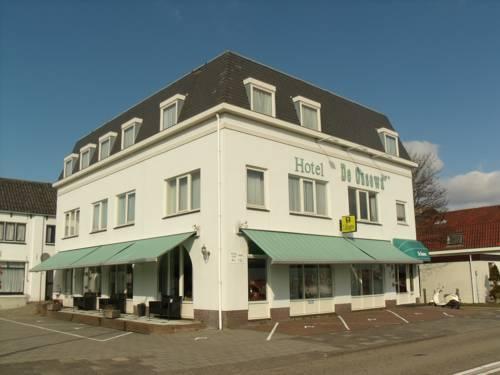 hotel De Ossewa