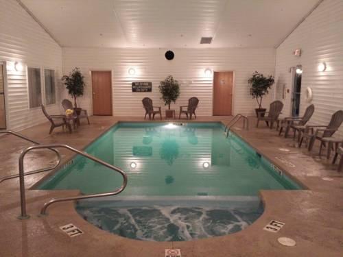 hotel Gateway Inn & Suites