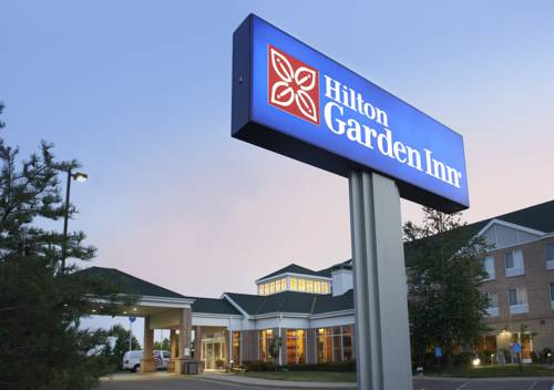 hotel Hilton Garden Inn Minneapolis/Eden Prairie