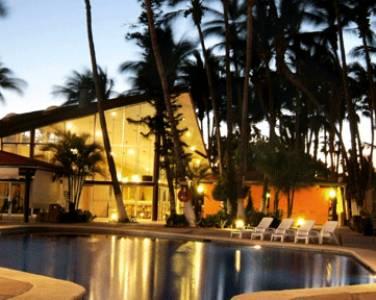 hotel Araiza Palmira Hotel y Centro de Convenciones