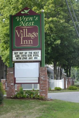 hotel Wren's Nest Village Inn