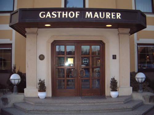 hotel Maurer Gasthof-Vinothek