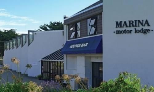 hotel Marina Motor Lodge