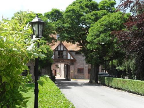 hotel Le Domaine des Cigognes