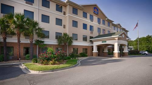 hotel Best Western Plus Valdosta Hotel & Suites
