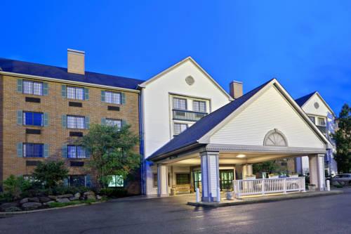hotel La Quinta Inn & Suites Cleveland Macedonia