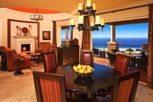 hotel Pueblo Bonito Montecristo Luxury Villas All Inclusive