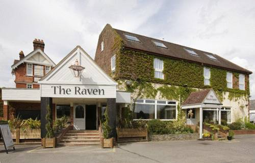 hotel Raven Hotel