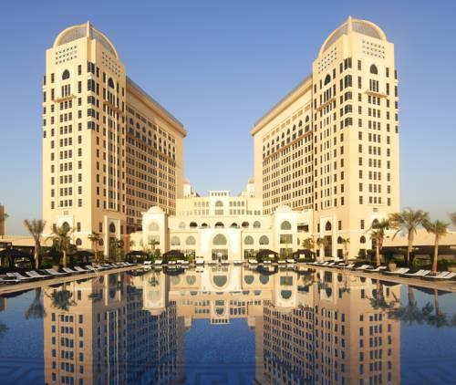 hotel The St. Regis Doha