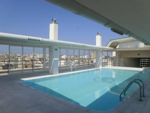 hotel Hotel Bartos