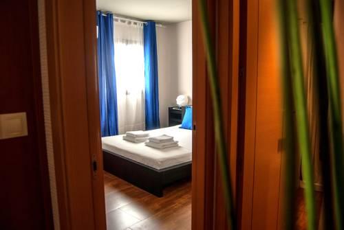 hotel Apartamentos Sherry Center
