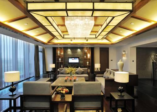 hotel Worldhotel Grand Dushulake Suzhou