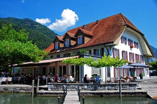 hotel Neuhaus Golf- & Strandhotel