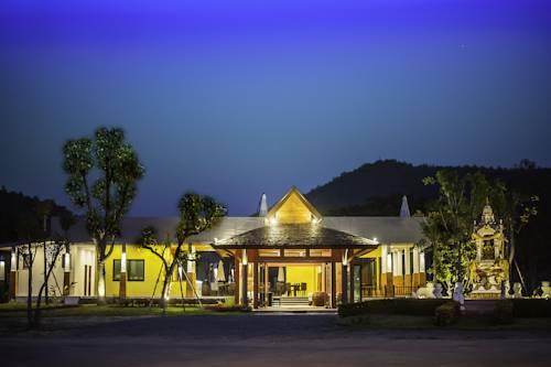 hotel San Kam Phaeng Lake View Resort