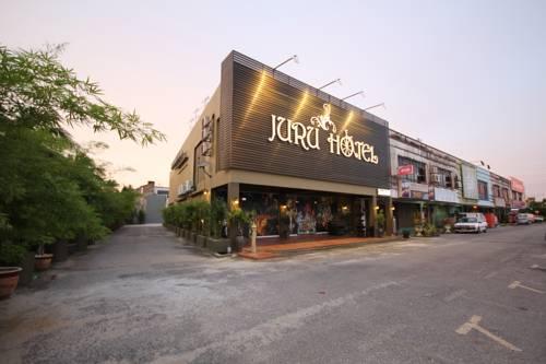 hotel Juru Hotel