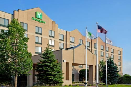 hotel Holiday Inn Hotel & Suites Bolingbrook