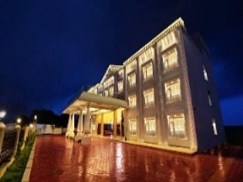 hotel Hotel ss Grand