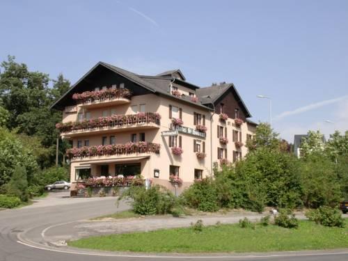 hotel Hotel St Hubert