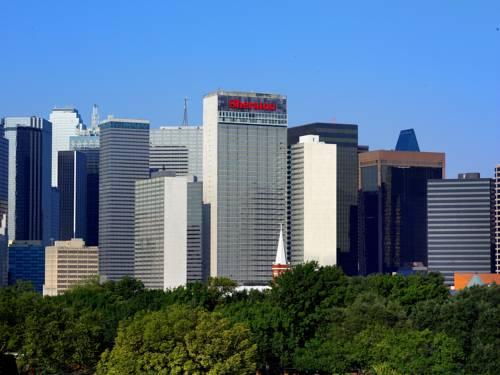 hotel Sheraton Dallas Hotel