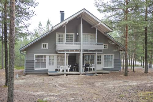 hotel Holiday Club Kalajoki Villas