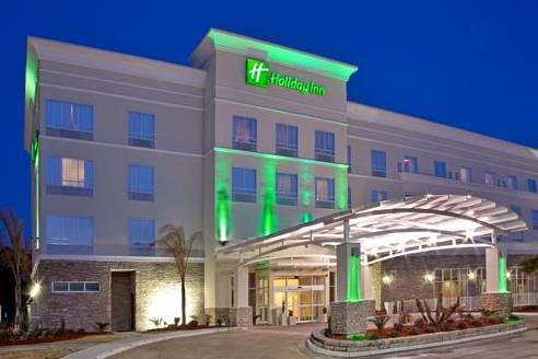 hotel Holiday Inn Lake Charles - West Sulphur