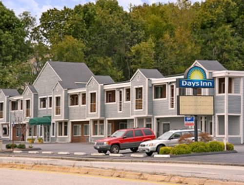 hotel Econo Lodge - Cranston/Providence