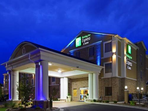 hotel Holiday Inn Express & Suites Washington - Meadow Lands